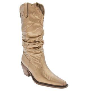 Steve Madden Saddle Boot