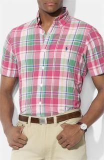 Polo Ralph Lauren Custom Fit Sport Shirt