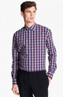 Paul Smith London Gingham Dress Shirt