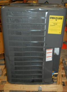Goodman GSC13061 Air Conditioning Condensing Unit 13 SEER Single Phase