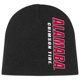 alabama crimson tide drift beanie black cohb1566b