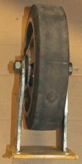 Colson Heavy Duty Caster Wheel 8 x 2 4 5 Series 8 Hi Tech Performa
