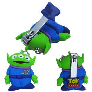 Toy Story Alien Green Men Gloomy Nail Clipper Scissors