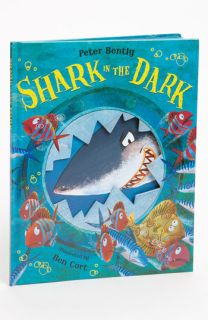 Peter Bently Shark in the Dark Book