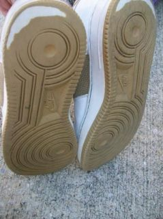 Youth Nike Cloverdale Park Air Force Shoe 5 5Y Womens 7