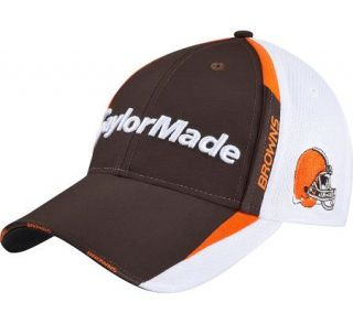 NFL TaylorMade Cleveland Browns Hat —