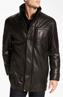 Marc New York by Andrew Marc Liam Leather Jacket