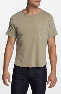 RVCA Pocket T Shirt