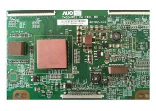 T400HW01 V4 AUO Control Logic Board High Quality
