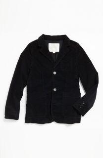Burberry Tailored Corduroy Jacket (Big Boys)