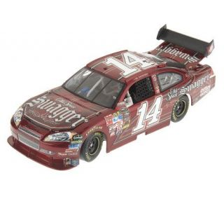 Tony Stewart 2009 #14 Old Spice Swagger 124 Scale Car —