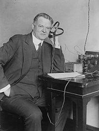 1923 The 29th President of The United States Warren Gamaliel Harding