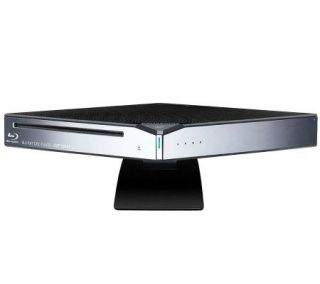 Panasonic Smart Network 7.1 Channel Compact 3DBlu ray Player