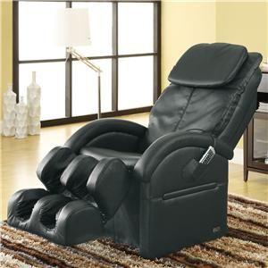 Cozzia Power Massage Chair Coaster 610001 Microcomputer Remote