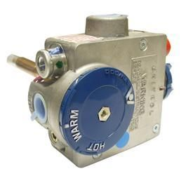 New Atwood Water Heater Gas Control Valve Thermostat