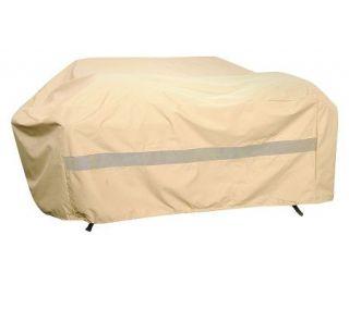 Patio Armor Deluxe Protective Patio Table Cover —