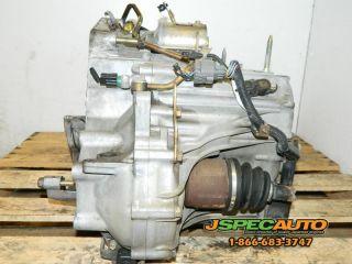 98 02 Honda Accord 2 3L Mcja Automatic Transmission CG5 CG3 V Tec