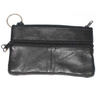 Genuine Leather Womens Change Coin Purse 110
