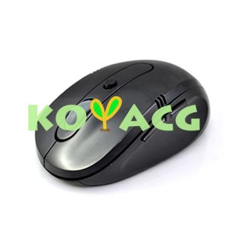 4G USB Mini Wireless Optical Mouse Cordless Mice