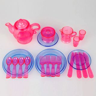 Kitchen Cookware Kids Toy Educational & Learn Utensils Accessories