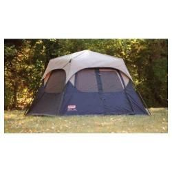 Coleman Rainfly Accessory for 8 Person 14 x 8 Camping Instant Tent