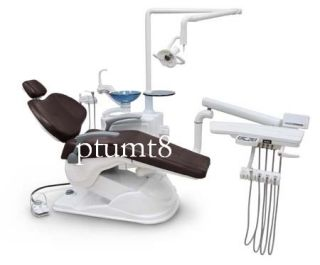 Computer Controlled Dental Unit Chair FDA CE Approved A1 1 Model Soft