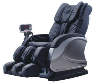 Deluxe Multi Functional Massage Chair Lounger RT Z09