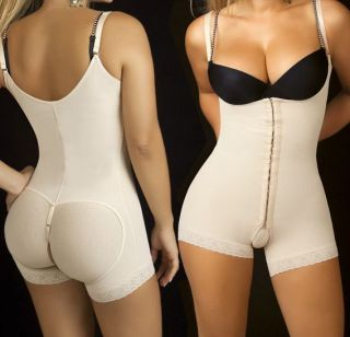 Short Style Body Shaper, Faja Reductora Colombiana, Instant reducer