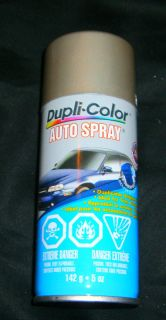 Dupli Color Light Chestnut DSGM352 Auto Car Spray Paint