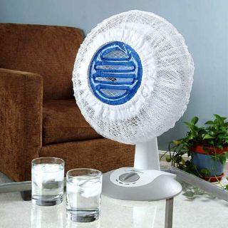 Cool Breeze Fan Packs Air Conditioning Alternative