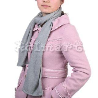 Women Imitation Cashmere Scarf Long Shawl Wrap   3 colors