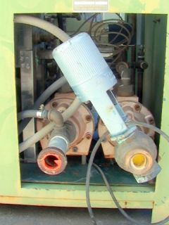 Ling Vibration System Hydraulic Power Unit Cooler Parts