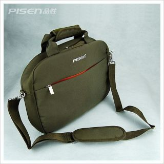 12 1 inch Laptop Notebook Netbook Messenger Shoulder Sleeve Case Bag