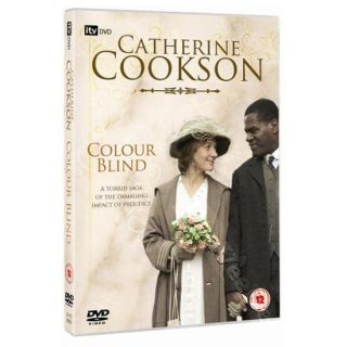 Colour Blind New PAL Mini Series DVD Catherine Cookson