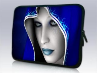 Cool Girl Sleeve Case Carry Bag F 17 3 Acer HP Laptop