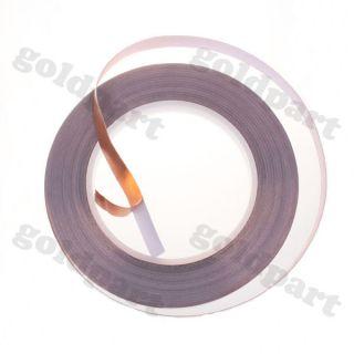 One Side Conductive Shield Copper Foil Tape 10mm x 30M