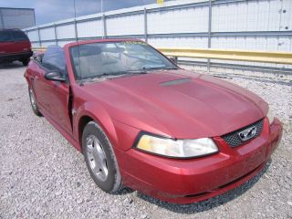 1999 Ford Mustang GT 4 6 L Engine Motor 119K Guaranteed