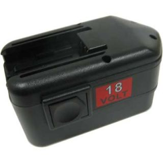 18V Battery for Milwaukee Power Plus Tools 48 11 2230