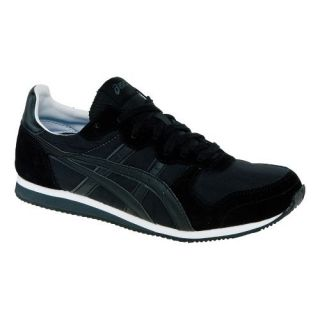 Mens Asics Corrido Shoe Black Black
