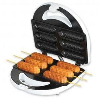 smart planet cdm 1 corn dog maker