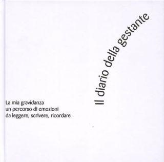 Diario Della Gestante La MIA Gravidanza Libro Regalo