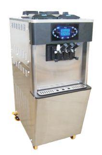 Soft Serve Ice Cream Frozen Yogurt Machine