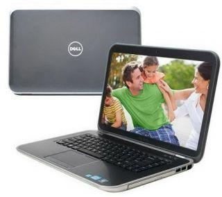 Dell 15 Laptop Intel Core i3, 6GB RAM, 750GB HD   E266880
