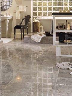 """Crossville Empire 21"""" Porcelain Tile Flooring"""