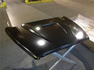 2008 Dodge RAM Proefx RAM Air All Steel Cowl Induction Hood