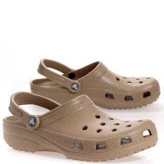 Crocs Mens Classic Synthetic Sandal Sandals & Flip Flops Shoes