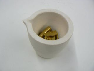 Melting Crucible for Melting Gold Silver Silica Cup