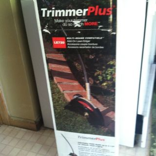 Troy Bilt Craftsman Trimmer Plus Edger Lawn Attachment New in Box