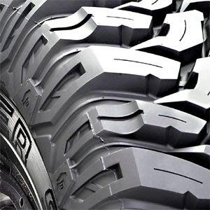 New 33 12 50 17 Cooper Discoverer STT TEK3 1250R R17 Tires