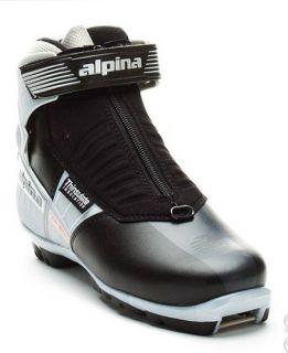 New Alpina TR 40 L XC Cross Country NNN Ski Boots Size 36 37 5 5 5